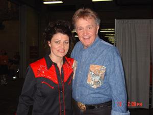 Donna Fargo - Lonestar Cowboy